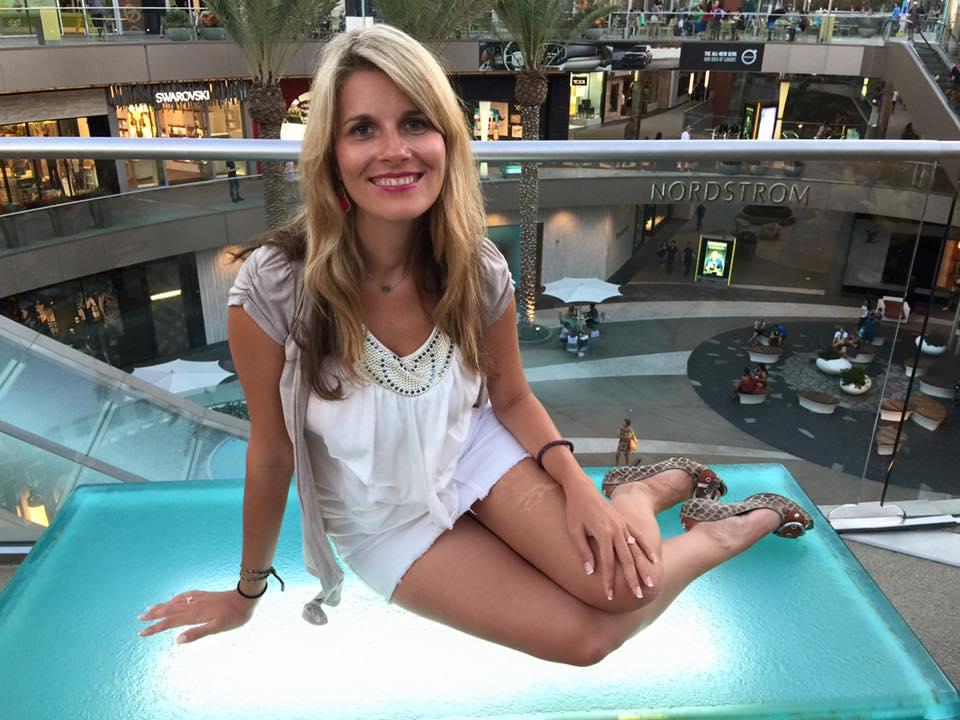 Mara Stix gestorben
